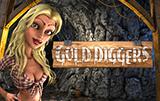 Слот от Бетсофт Gold Diggers