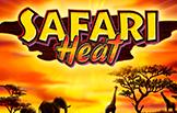 Safari Heat автоматы онлайн