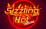 Sizzling Hot Deluxe игровые автоматы