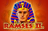 Ramses II игровые автоматы