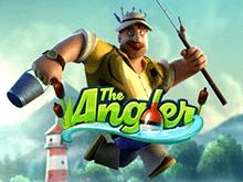 The Angler – виртуальный онлайн автомат 777
